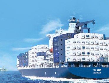 Экспедирование морских грузов